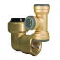 Brass Push Fittings Thumb
