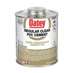 PVC Cement and Primer