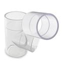 Clear Plastic Fittings Thumb