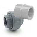 Sch 80 CPVC Plastic Fittings Thumb