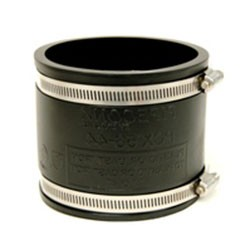 Flexible Couplings and Caps