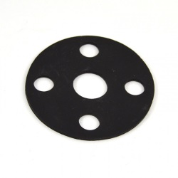 EPDM and Viton Gaskets