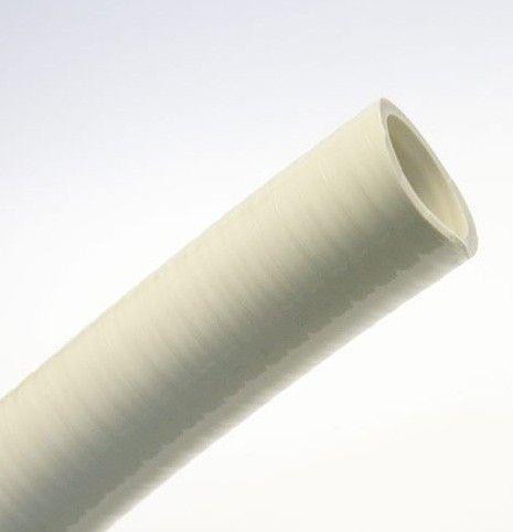 1 1 2 flexible pvc pipe white 5ft length. Black Bedroom Furniture Sets. Home Design Ideas