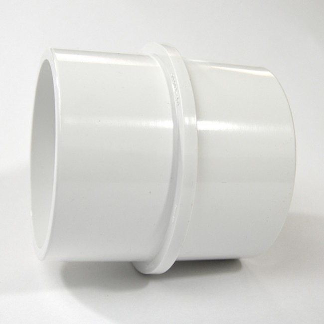 4 Quot Schedule 40 Pvc Pipe Inside Connector Order Now