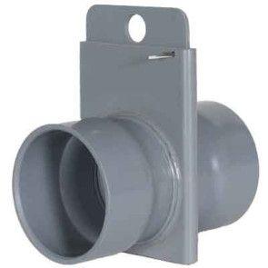 """12"""" PVC Duct Blastgate 1034-BG-12"""