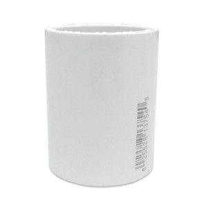 """1/2"""" Sch 40 PVC Coupling Soc 429-005N"""