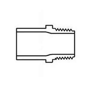 Spigot Male Adapter
