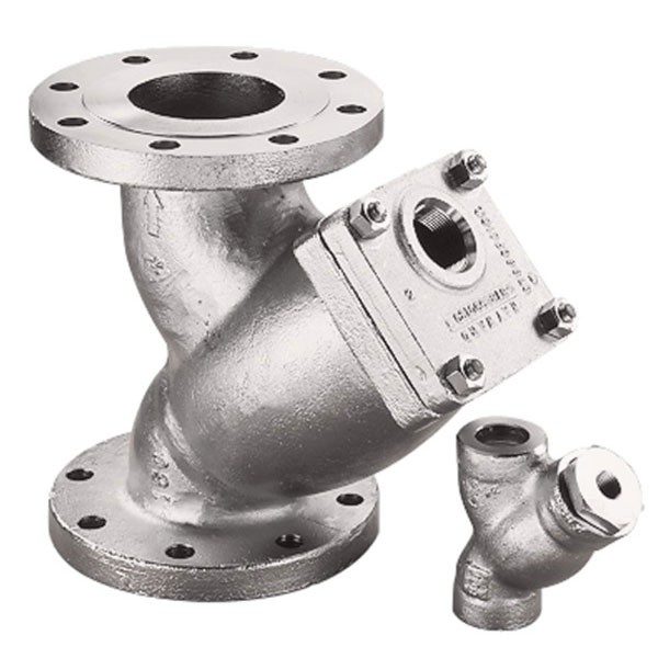 Industrial Y-Strainers
