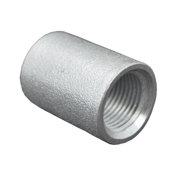 Galvanized Malleable Iron Coupling