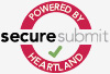 Heartland Secure Submit - Website Security