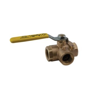 bronze vs. brass valves