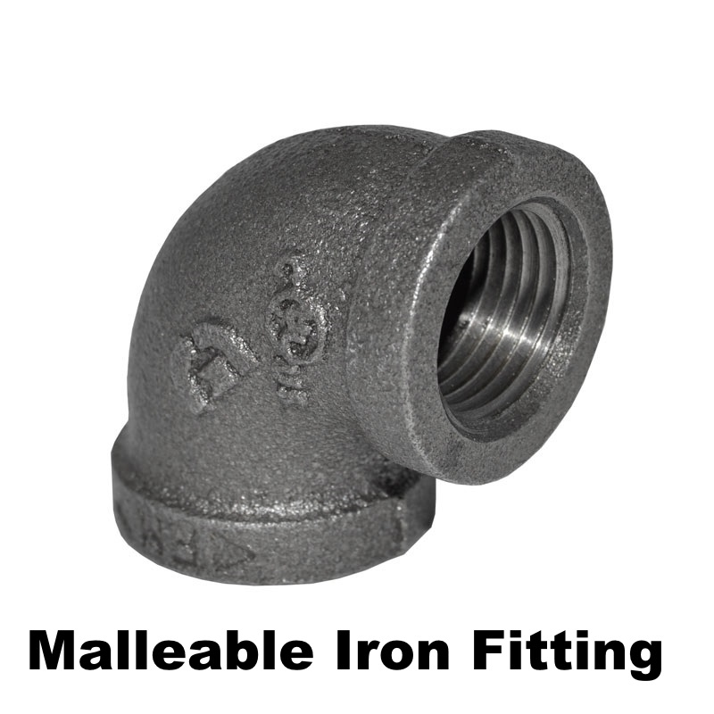 Malleable vs ductile iron a comparison of and